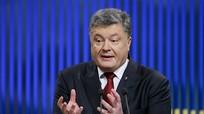 Ukraine mở vụ án hình sự thứ tư xét xử cựu Tổng thống Poroshenko