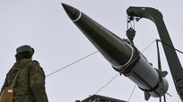 """""""Chiến dịch Gió Bắc"""" - chống lại tên lửa Iskander mới của Nga"""