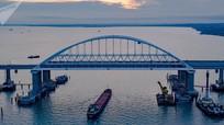 Nga thành lập Lữ đoàn Cận vệ Quốc gia bảo vệ Cầu Crimea