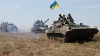 Tướng Sergei Naev: Sức chiến đấu của quân đội Ukraine vượt trội quân đội NATO