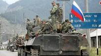 """Bế tắc """"vụ"""" Gruzia, Mỹ và NATO chưa thể rửa nỗi hận Putin!"""