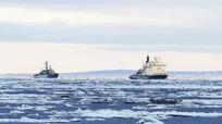 Mỹ toan tính giành giật với Nga một phần Bắc Cực và tuyến đường biển phía Bắc