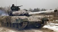 """Bộ trưởng Ukraine tuyên bố sẽ """"tiến xe tăng vào Moskva"""""""