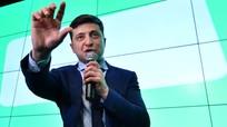 Nghị sĩ Ukraine đòi khởi tố ứng viên Tổng thống nước này