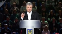 Ukraine sẽ có Thủ tướng là cựu Tổng thống thất cử?