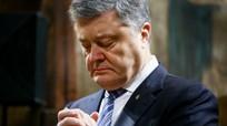 """""""Rượu vodka Nga đã khiến Tổng thống Ukraine Poroshenko thất bại bầu cử"""""""