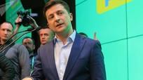 Âm mưu mới ở Ukraine nhằm phá vỡ lễ nhậm chức tổng thống của ông Zelensky