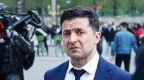 Đại sứ Việt Nam: 'Tân tổng thống Ukraine phải đối phó cú đòn của Putin'