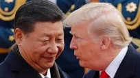Tổng thống Mỹ cảnh báo Trung Quốc về 'hậu quả nặng nề' thời gian tới