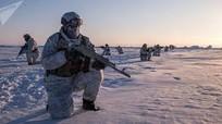 Mỹ phải 'đua' và NATO 'cố gắng giảm căng thẳng' khi Nga gia tăng quân sự ở Bắc Cực