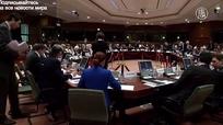 Đến lượt Croatia 'than' về thiệt hại thảm khốc vì các lệnh trừng phạt chống lại Nga