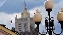 Nga tuyên bố 'giữ thuốc súng khô' sẵn sàng cho trường hợp Mỹ gây bất ổn