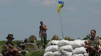'Sốc' chỉ huy quân đội Ukraine vừa bắn hạ lính của mình ở Donbass