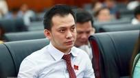 Cho thôi làm đại biểu HĐND Đà Nẵng đối với ông Nguyễn Bá Cảnh
