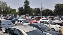 Nghệ An: Hơn 6.200 ô tô đăng ký mới trong 6 tháng đầu năm