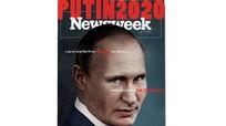Tờ Newsweek: Khó ngăn cản ông Putin 'làm suy yếu nền dân chủ' của Mỹ