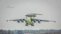 Cỗ 'radar bay' mới cóng của quân đội Nga vượt xa 'đối thủ' cùng loại của Mỹ