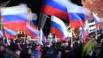 Nghị sĩ Duma 'phản pháo' tuyên bố của Tổng thư ký NATO trong việc Crưm về với Nga