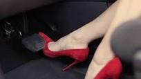 Không lo tai nạn khi nhầm chân ga nhờ tính năng mới trên ô tô