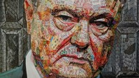 Ông Poroshenko đang 'trầm luân khổ ải' lại bị tỷ phú Mỹ tố tham nhũng 8 tỷ USD