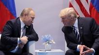 Điện Kremlin: Lệnh trừng phạt Nga là 'hạn chế kiểu kẻ cướp'