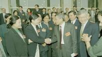 Nguyên Tổng Bí thư Lê Khả Phiêu - Vị 'tư lệnh' phòng chống tham nhũng