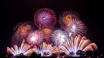 TP Vinh 'hỏa tốc' thông báo dừng bắn pháo hoa đêm giao thừa