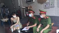 Phát hiện một Spa ở Diễn Châu vi phạm lệnh đóng cửa phòng dịch Covid-19