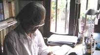 Nhà văn Sơn Tùng - tác giả 'Búp sen xanh' đã qua đời