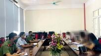 3 người phao tin 'TP Vinh sẽ áp dụng Chỉ thị 16+' bị phạt 25 triệu đồng
