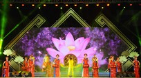 Lễ hội Làng Sen toàn quốc 2020 mang đậm bản sắc văn hóa Việt Nam trên quê hương xứ Nghệ