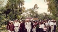 Nghệ An tham gia điểm cầu Chương trình 'Hồ Chí Minh - Ý chí Việt Nam' trên VTV1