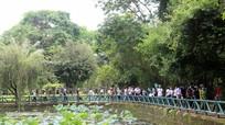 Nghệ An đón gần 250.000 lượt khách dịp nghỉ lễ, thực hiện nghiêm '5K'