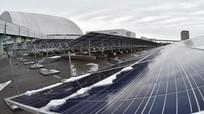 Nhà máy điện Mặt Trời tại nấm mồ hạt nhân Chernobyl