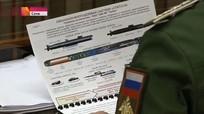 """Nga đang chế tạo ngư lôi hạt nhân """"ngày tận thế"""""""