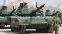 Siêu tăng T-14 Armata sắp có thể nạp đạn tự động cực nhanh
