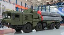 Nga bắt đầu sản xuất tên lửa phòng không tầm xa S-500