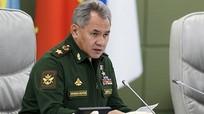 Nga ví lá chắn tên lửa Mỹ như chiếc ô thủng