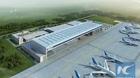 Trung Quốc sắp xây kho chứa máy bay lớn nhất châu Á