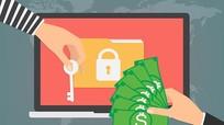 Khẩn cấp ngăn mã độc đòi tiền chuộc 1.000 USD đang lây lan ở Việt Nam