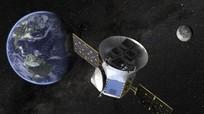 NASA phóng tàu vũ trụ tìm kiếm sự sống ngoài Trái Đất