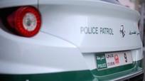 Ra mắt biển xe thông minh, tự động báo cảnh sát, trừ tiền khi phạm luật