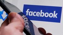 Facebook tạm dừng hoạt động 200 ứng dụng