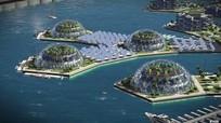 Thành phố nổi đầu tiên trên thế giới