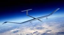 Máy bay năng lượng Mặt Trời lập kỷ lục bay lâu nhất
