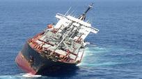 Thủ phạm biến vật rắn thành lỏng, làm đắm tàu chở hàng