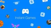 Facebook Lite thêm chức năng Instant Games