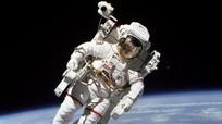 Giải pháp ngăn ngừa loãng xương cho phi hành gia bằng cách… rung chân
