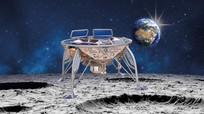 Tàu vũ trụ tư nhân đầu tiên chuẩn bị đáp xuống Mặt Trăng
