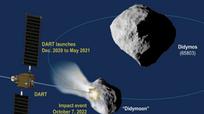 Trái Đất có thể bị diệt vong nếu NASA không thực hiện nhiệm vụ nguy hiểm này